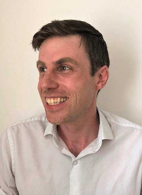 Daniel Beecroft