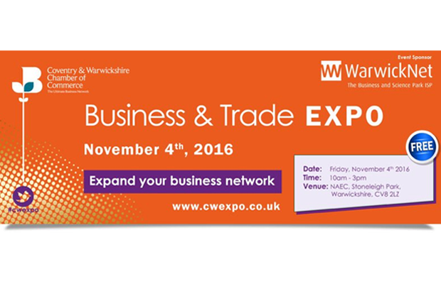Business and trade expo