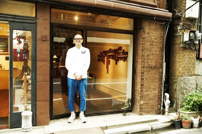 Yoshiyuki Morioka